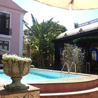Foto tirada no(a) Hotel Boutique Quinta das Videiras ✨ por Amanda em 4/20/2013