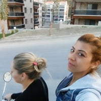 Photo taken at Çevreyolu by Sultan A. on 10/29/2016