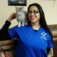 Photo taken at Lincolnway Animal Hospital by Lincolnway Animal Hospital on 11/4/2016