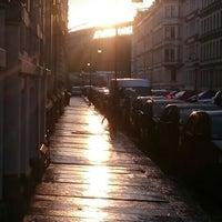 Das Foto wurde bei Waldstraßenviertel von Daniel Z. am 3/6/2016 aufgenommen