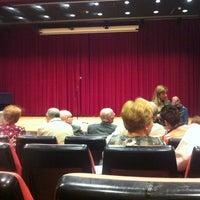 Photo taken at Auditori Barradas by Laura P. on 4/27/2014