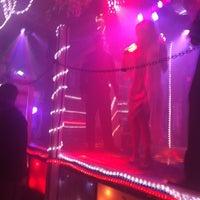 Photo taken at Paula & Raifords Disco by Ashleí S. on 11/11/2012