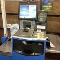 Photo taken at Walmart Supercenter by Alex M. on 6/20/2013