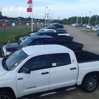 Photo Taken At Toyota Of New Orleans By Toyota Of New Orleans On 6/25 ...