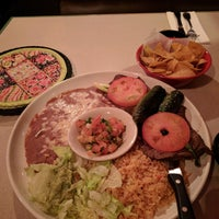 Photo taken at Luisa's Mexican Grill by Carlos B. on 2/3/2017