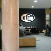 Photo taken at CFMU 93.3 FM by Fortunato B. on 6/7/2013