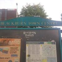 Photo taken at Blackburn by Mike L. on 10/5/2013
