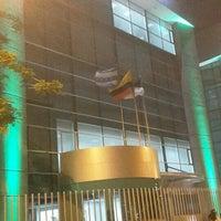 Photo taken at Contraloria General Del Estado by Jonathan R. on 10/26/2015