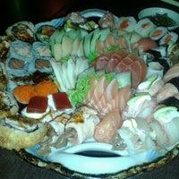 12/16/2012에 Valquiria P.님이 Kodai Sushi에서 찍은 사진