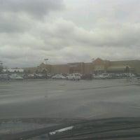 Photo taken at Walmart Supercenter by Jeff S. on 11/13/2012