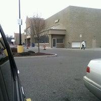 Photo taken at Walmart Supercenter by Jeff S. on 1/9/2013