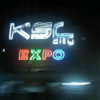 Photo taken at KSL City Mall by Nizam C. on 12/27/2012