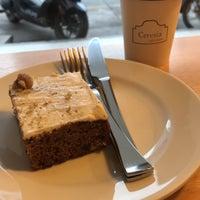 Foto scattata a Ceresia Coffee Roasters da Dr. Sultan il 8/26/2018