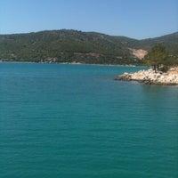 7/27/2013 tarihinde dmt dnmzziyaretçi tarafından Boğsak Koyu'de çekilen fotoğraf