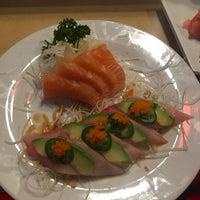 Photo taken at Got Sushi by Kat Rylee S. on 3/31/2017
