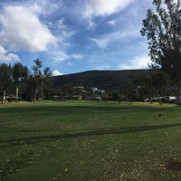 Photo taken at Lake San Marcos Country Club Golf Course by Kat Rylee S. on 2/18/2016