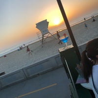 Photo taken at Baja Beach Cafe by Kat Rylee S. on 10/10/2017