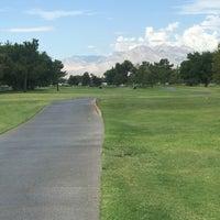 Photo taken at Las Vegas Golf Club by Kat Rylee S. on 8/24/2017