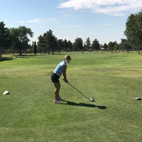 Photo taken at Las Vegas Golf Club by Kat Rylee S. on 7/21/2017