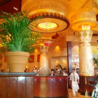 Photo taken at The Cheesecake Factory by Dotti C. on 9/17/2012