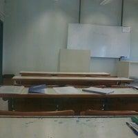 Photo taken at Democritus University by Sofia K. on 3/19/2013