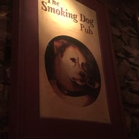 Photo taken at The Smoking Dog by İsmet C. on 3/10/2017