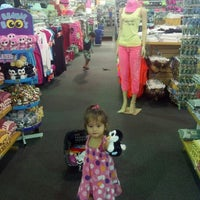 Photo taken at Wings Beachwear by Allstate Agent M. on 9/21/2012