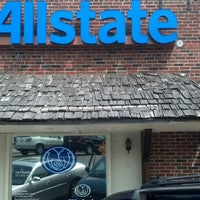 Photo taken at Allstate by Allstate Agent M. on 4/21/2013