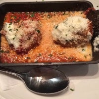 Photo taken at Carrabba's Italian Grill by Erica P. on 11/1/2016