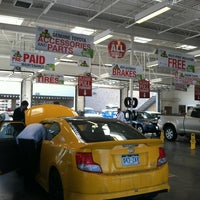 ... Photo Taken At Larry H. Miller Liberty Toyota Colorado Springs By  Jessica On 2/ ...