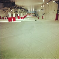 Photo taken at Snozone by Steph on 11/21/2012