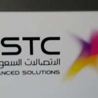 Photo taken at STC Advanced Solutions by Ahmed A. on 10/27/2014