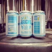 8/20/2014にHalf Full BreweryがHalf Full Breweryで撮った写真