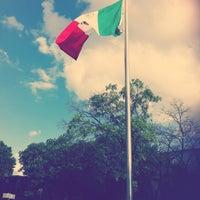 Photo taken at Consulado De Mexico by Mara on 5/31/2013
