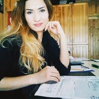 Photo taken at Sevil Oto by Ayşe D. on 11/9/2016