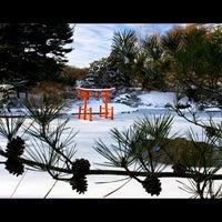 Photo taken at Brooklyn Botanic Garden by Brooklyn Botanic Garden on 2/28/2014