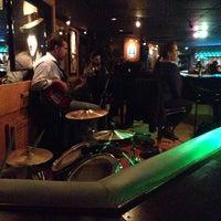 Photo taken at La Copa de Champagne Piano Bar by Esther R. on 10/30/2014