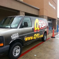 Photo taken at Walmart Supercenter by Sal R. on 1/30/2013