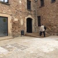 Photo taken at L'Estany by fernando p. on 3/26/2016
