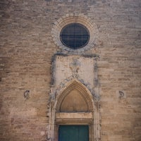 Photo taken at Monestir de Sant Esteve by fernando p. on 8/21/2013