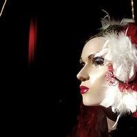 Foto tomada en Teatre El Rey de la Magia por fernando p. el 5/18/2013
