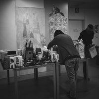 12/24/2014 tarihinde fernando p.ziyaretçi tarafından Centre Cívic Urgell'de çekilen fotoğraf