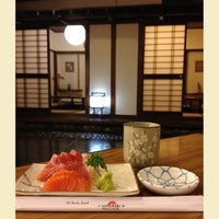 Foto tirada no(a) Nikkey Palace Hotel por Eduardo H. em 1/9/2014
