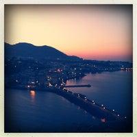 Foto scattata a Ischia Ponte da Alfonsina il 12/31/2012