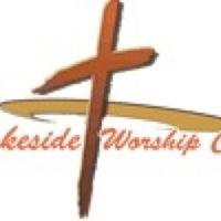 Photo taken at lakeside worship center by Blaine on 5/26/2013