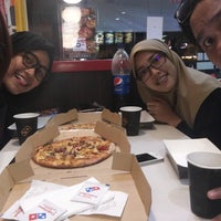 Photo taken at Domino's Pizza by Bell_a on 8/19/2016