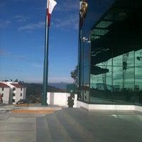Photo taken at Campo Militar San Miguel De Los Jagüeyes by Raquel on 11/21/2012