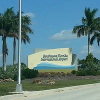 Photo taken at Southwest Florida International Airport (RSW) by Christine S. on 3/3/2013