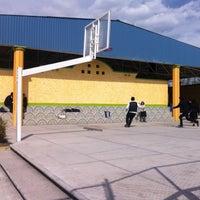 Photo taken at Colegio Progreso Bachiller by Tony L. on 1/26/2015