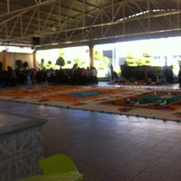 Photo taken at Colegio Progreso Bachiller by Tony L. on 10/30/2014